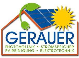 Gerauer Photovoltaik