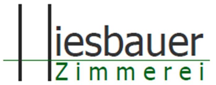 Zimmerei Hiesbauer