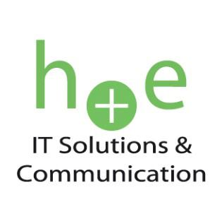 h plus e IT Solutions
