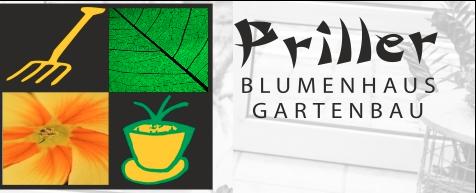 Blumenhaus und Gartenbau Priller