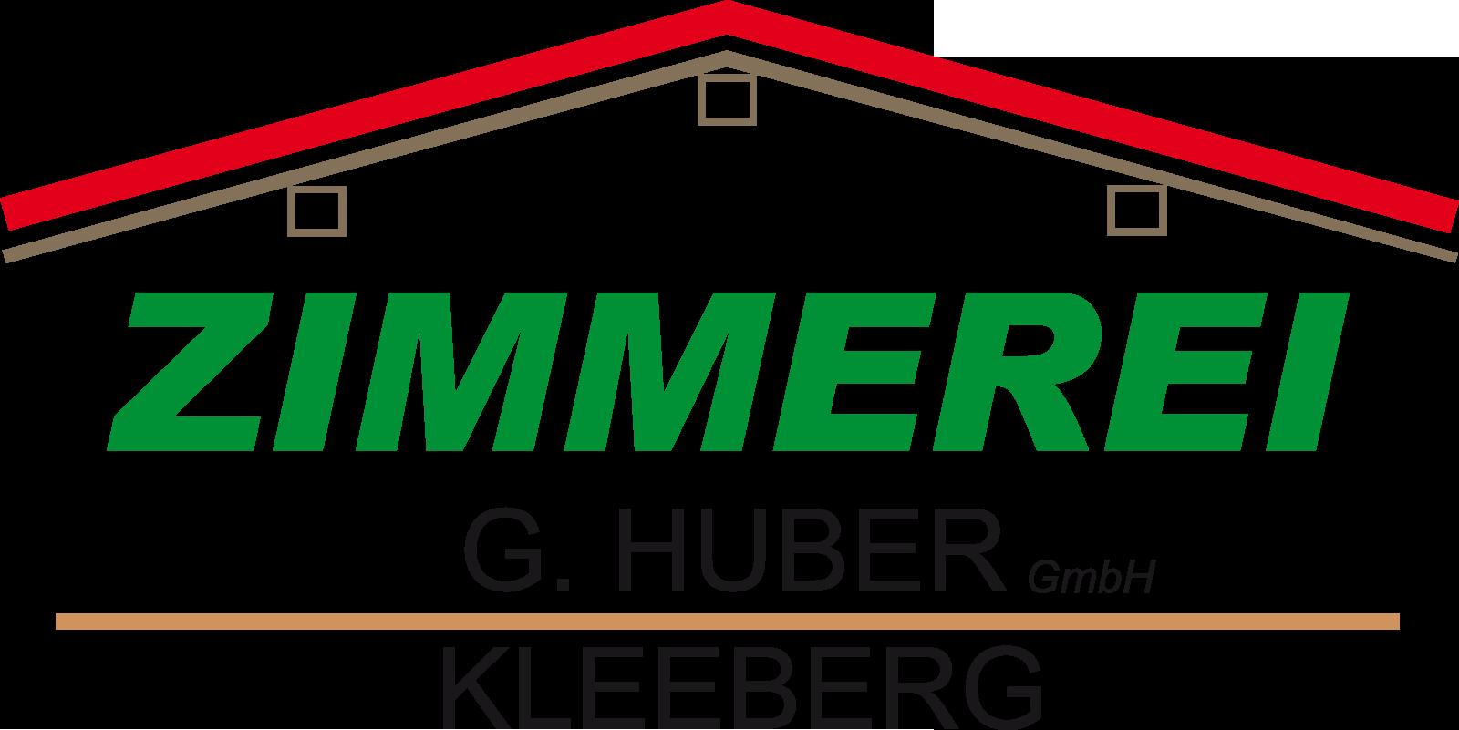 Zimmerei Huber
